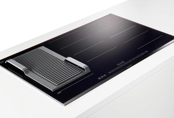 Electrodom sticos baratos electrodom sticos bosch - Cocinas con plancha incorporada ...